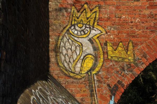Canal Graffitti 2